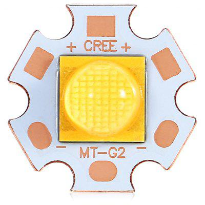 UltraFire CREE MT - G2 2000LM DIY COB Emissor LED