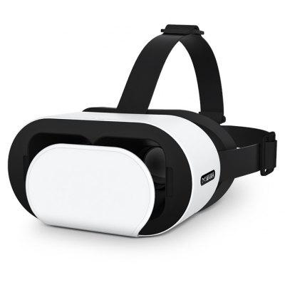 Baofengvr Xiao M 3D Virtual Reality Helmet Glasses Standard Version