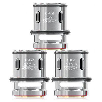 3pcs IJOY Captain CA2 Coil 0.3 ohm