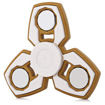 Buy Tri-blade Colorful Fidget Spinner Stress Reliever Toy, COLORMIX, Toys & Hobbies, Stress & Fidget Toys, Fidget Spinners for $1.38 in GearBest store