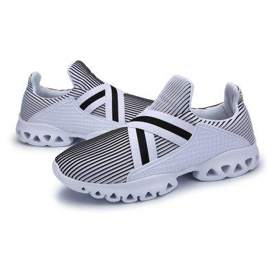 Outdoor Cycling Climbing Slip On Sports Men Shoes