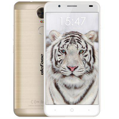 Buy Ulefone Tiger Lite 3G Phablet, GOLDEN, Mobile Phones, Cell phones for $79.99 in GearBest store