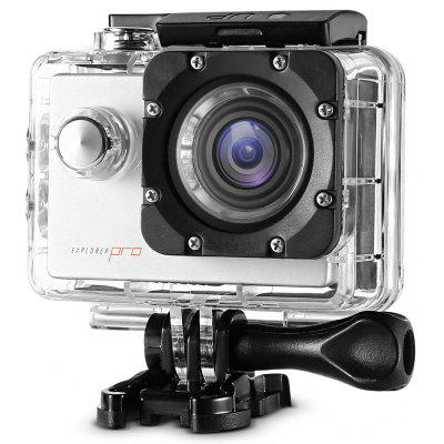 MGCOOL Explorer Pro 4K 30fps Sports Camera Image