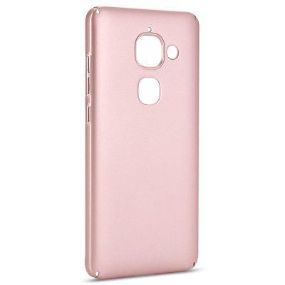 Luanke PC Case for LeEco Le Max 2 leather case flip cover for letv leeco le max 2 pro x820 blue