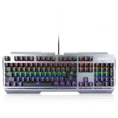 LINGYI GT103 Mechanical Keyboard