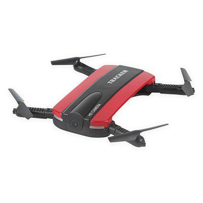 Gearbest JXD 523 Mini Foldable RC Pocket Drone - BNF