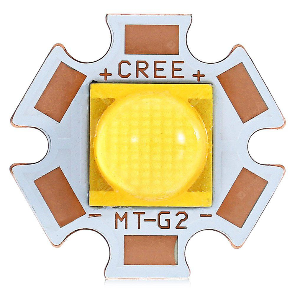 UltraFire Émetteur LED CREE MT - G2 4000 - 4200K DIY COB