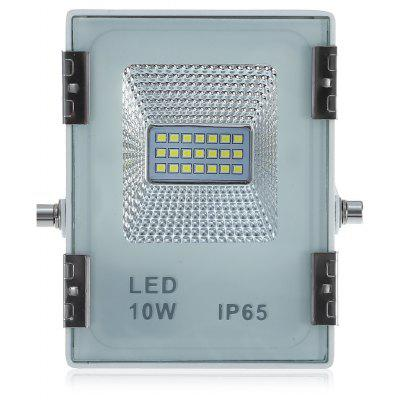ZS - SMD - 10 - NA - 6K LED Flood Light with Housing