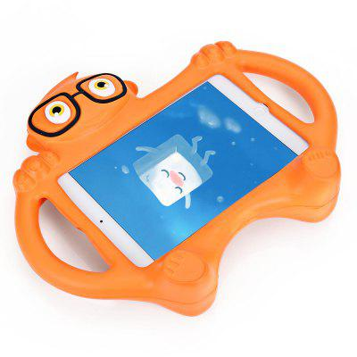 Kids Tablet Bumper Silicone Case for iPad mini 1 / 2 / 3 / 4 ipad 4 in 1 photo lens