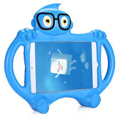 Kids Tablet Bumper Silicone Case for iPad mini 1 / 2 / 3 / 4