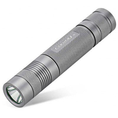 Convoy S2 LED Flashlight coupons