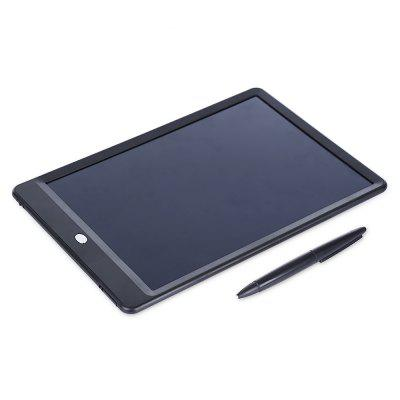 10 inch LCD Writing Tablet Kid Drawing BoardOther Educational Toys<br>10 inch LCD Writing Tablet Kid Drawing Board<br><br>Completeness: Finished Goods<br>Gender: Unisex<br>Materials: Other<br>Package Contents: 1 x Writing Tablet ( with Pen )<br>Package size: 29.50 x 19.50 x 1.50 cm / 11.61 x 7.68 x 0.59 inches<br>Package weight: 0.2990 kg<br>Product size: 25.00 x 17.30 x 0.60 cm / 9.84 x 6.81 x 0.24 inches<br>Stem From: China<br>Theme: Other