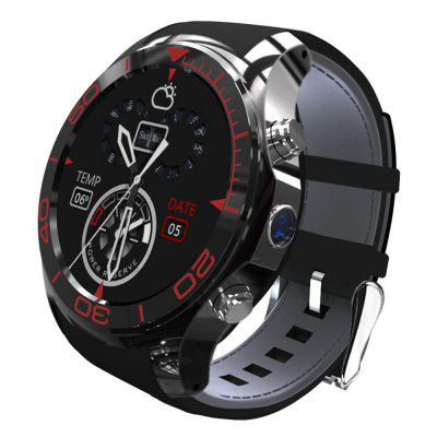S1 3G Smartwatch Phone