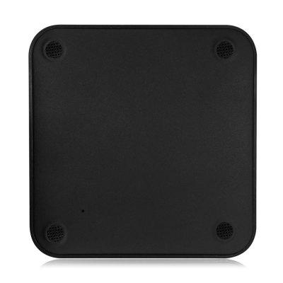 Z69 TV BoxTV Box<br>Z69 TV Box<br><br>5G WiFi: No<br>Antenna: No<br>Audio format: TrueHD, DTS, DDP, APE, AC3, AAC, WAV, WMA, FLAC, MP3, OGG, HD<br>Camera: Without<br>Color: Black<br>Core: Quad Core<br>CPU: Amlogic S905X<br>Decoder Format: H.265, H.264<br>DVD Support: No<br>GPU: Mali-450<br>HDMI Version: 2.0<br>Interface: DC Power Port, USB2.0, TF card, SPDIF, RJ45, OTG<br>Language: Multi-language<br>Max. Extended Capacity: 64G<br>Model: Z69<br>Other Functions: Airplay<br>Package Contents: 1 x Z69 TV Box, 1 x Remote Control, 1 x HDMI Cable, 1 x Power Adapter, 1 x English Manual<br>Package size (L x W x H): 20.00 x 12.00 x 18.00 cm / 7.87 x 4.72 x 7.09 inches<br>Package weight: 0.4500 kg<br>Photo Format: BMP, GIF, JPEG, PNG, TIFF<br>Power Consumption.: 0.5-7W<br>Power Supply: Charge Adapter<br>Power Type: External Power Adapter Mode<br>Processor: ARM Cortex A53<br>Product size (L x W x H): 10.00 x 10.50 x 15.00 cm / 3.94 x 4.13 x 5.91 inches<br>Product weight: 0.1650 kg<br>RAM: 1G RAM<br>RAM Type: DDR3<br>RJ45 Port Speed: 100M<br>ROM: 8G ROM<br>System: Android 6.0<br>System Bit: 64Bit<br>Type: TV Box<br>Video format: H.265, VP9-10 Profile-2, VC-1, RMVB, RM, MPEG4, AVC, MPEG2, MPEG1, 4K<br>WiFi Chip: RTL8723BS