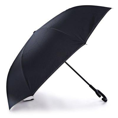 Windproof Inverted Umbrella for Car large double layers folding umbrella windproof rain gear
