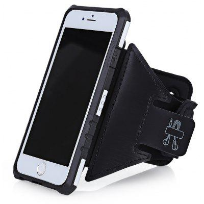 Portable Arm Band Detachable Case Protector for iPhone 7