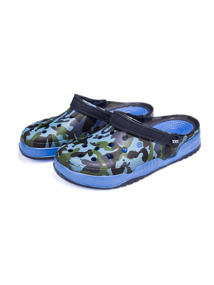 cheap great deals Breathable Camouflage Casual Beach Sandals affordable cheap online 1PCoF