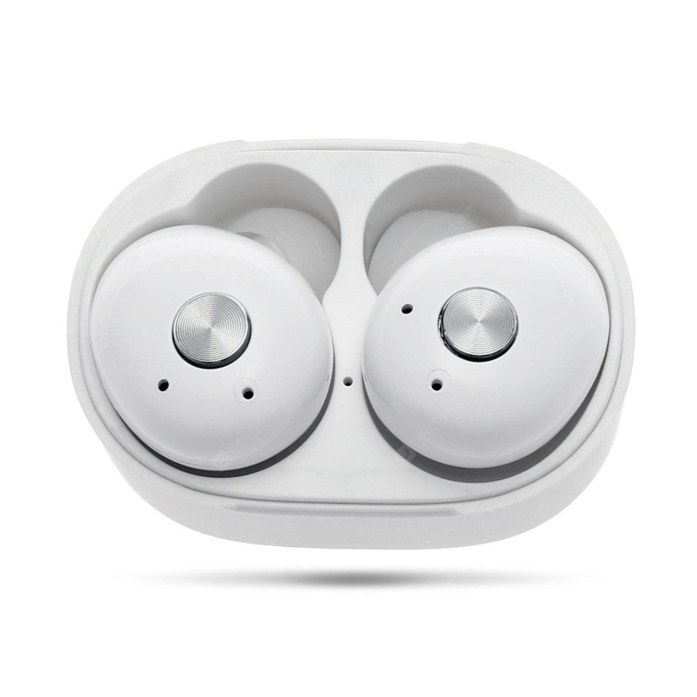 IP010 Mini Wireless Double Bluetooth Headset Earbuds