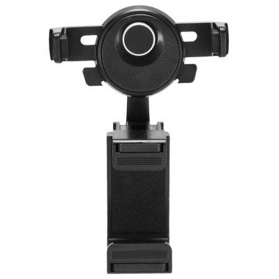Universal Car Rearview Mirror Mount Phone Holder Stand
