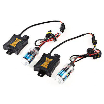 H11 55W Xenon Head Light HID Ballast Kit