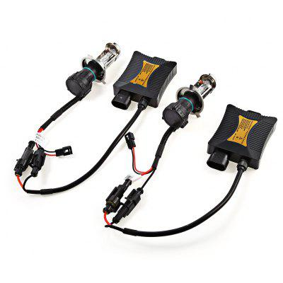 H4 Xenon Car Head Light HID Ballast