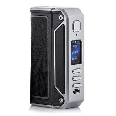 Lost Vape DNA75C box mod