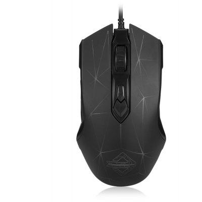 AJAZZ AJ52 Optical Gaming Mouse