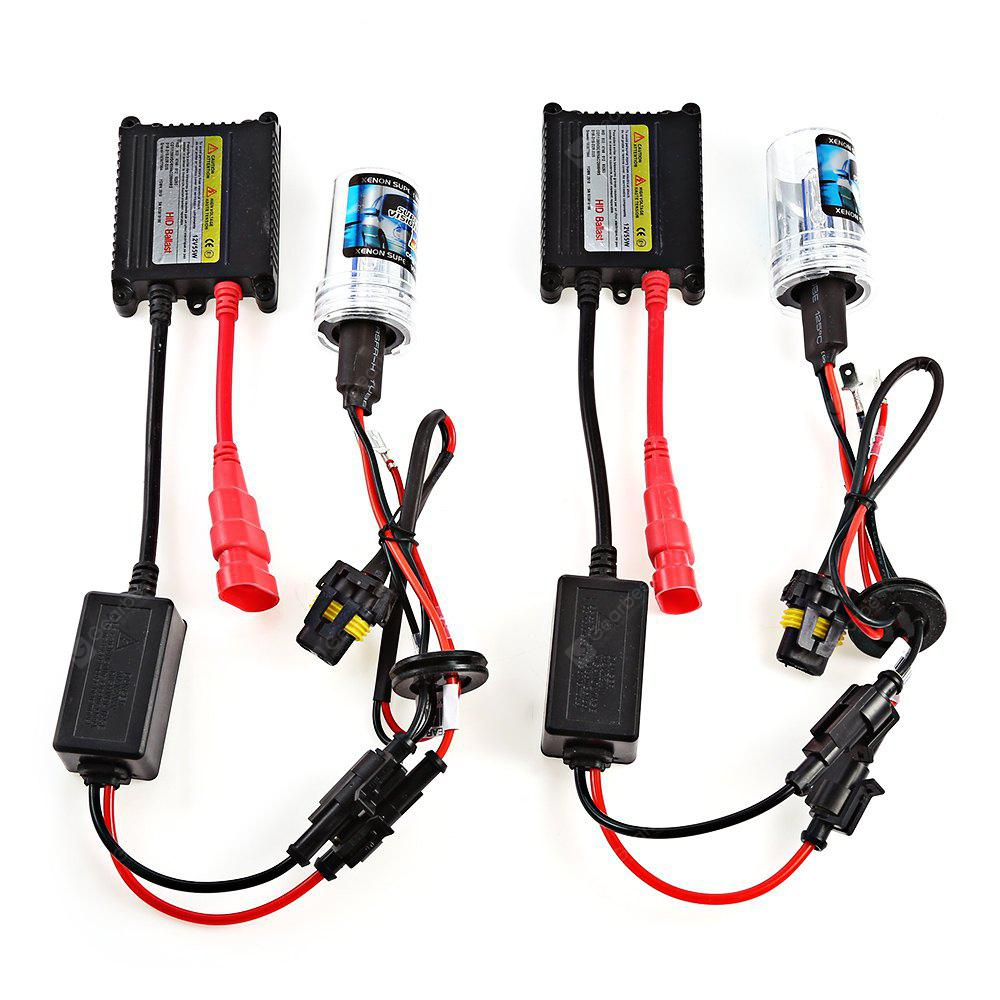 Image result for H7 55W Xenon Car Lamp HID Kit