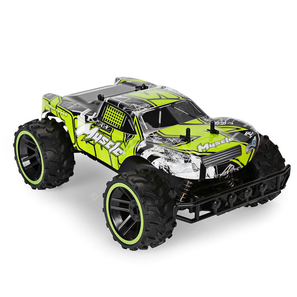 RUI CHUANG QY1841B 1:12 Voiture RC hors route balisée - RTR