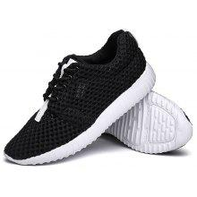 Lace-up Mesh Breathable Sports Shoes for Women