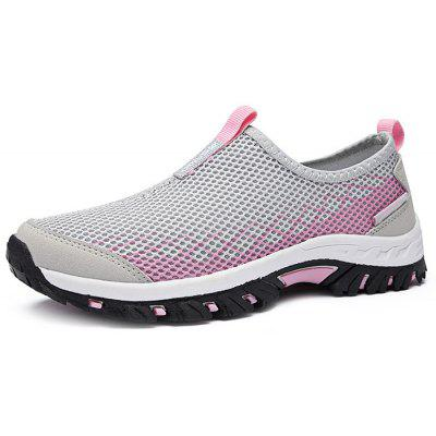 Women Mesh Sports Shoes