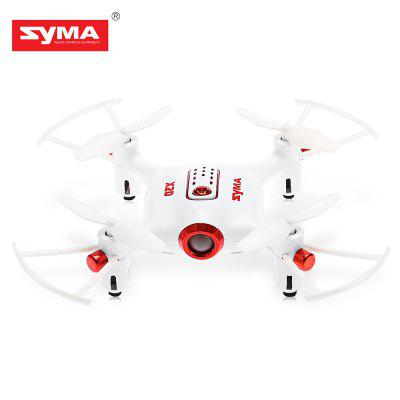 SYMA X20 - S RC 2.4GHz Quadcopter - RTF