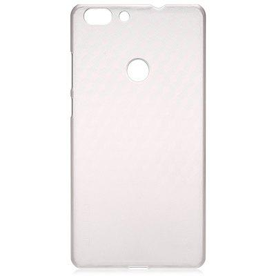 OCUBE Transparent Ultra-slim PC Phone Back Case Protector pour Elephone C1 Max