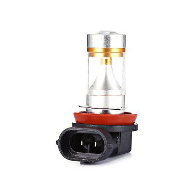 2pcs H11 / H8 50W LED Fog Light