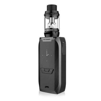 Vaporesso Revenger Kit with TPD 2ml NRG Tank