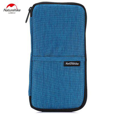 NatureHike Travel WalletOther Sports Gadgets<br>NatureHike Travel Wallet<br><br>Brand: NatureHike<br>For: Business Trip, Travel, Vocation<br>Package Contents: 1 x NatureHike Credential Wallet, 1 x Lanyard<br>Package size (L x W x H): 23.50 x 13.00 x 3.00 cm / 9.25 x 5.12 x 1.18 inches<br>Package weight: 0.1700 kg<br>Product size (L x W x H): 22.50 x 12.00 x 2.00 cm / 8.86 x 4.72 x 0.79 inches<br>Product weight: 0.1140 kg<br>Season: All seasons