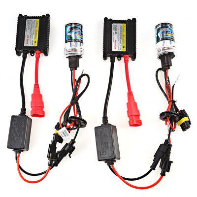 H11 55W HID Xenon LED Headlight Conversion Kit
