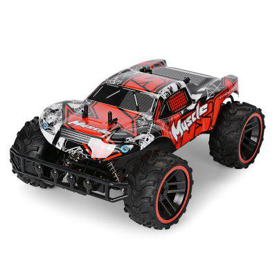 RUI CHUANG QY1841A 1:12 Brushed Off-road RC Car - RTR