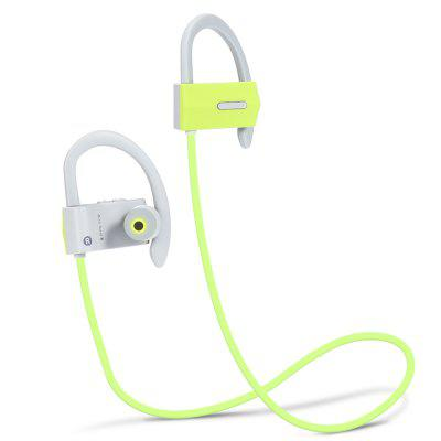 LE ZHONG DA CX - 4 Bluetooth Sports Headphones