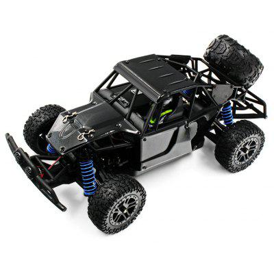 PXtoys 9303 1:18 4WD RC Off-Road Racing Carro - RTR