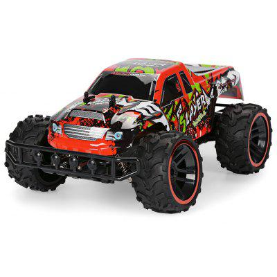 RUI CHUANG QY1842A 1:12 Voiture RC hors route balisée - RTR