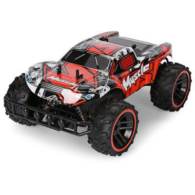 RUI CHUANG QY1841A 1:12 Voiture RC hors route brossée - RTR