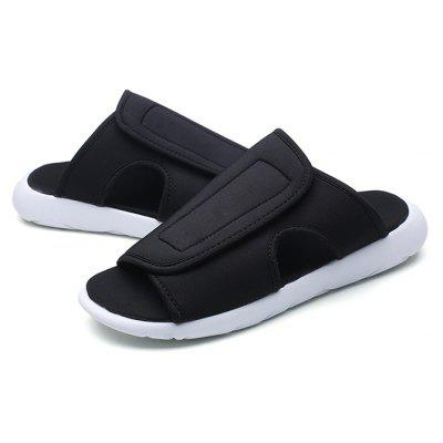 Fashion Summer Breathable Men Casual Slippers