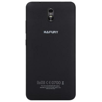 HAFURY UMAX 3G PhabletCell phones<br>HAFURY UMAX 3G Phablet<br><br>2G: GSM 850/900/1800/1900MHz<br>3G: WCDMA 850/1700/1900/2100MHz<br>Additional Features: GPS, Calendar, Calculator, Browser, Bluetooth, Alarm, 3G, Gravity Sensing, Light Sensing, Wi-Fi, Proximity Sensing, People, OTG, MP4, MP3, Camera<br>Back camera: with flash light, 13.0MP<br>Back Case : 1<br>Battery Capacity (mAh): 1 x 4500mAh<br>Bluetooth Version: V4.0<br>Brand: HAFURY<br>Camera type: Dual cameras (one front one back)<br>Cell Phone: 1<br>Cores: 1.3GHz, Quad Core<br>CPU: MTK6580<br>English Manual : 1<br>External Memory: TF card up to 256GB<br>Front camera: 5.0MP<br>Google Play Store: Yes<br>GPU: Mali-400 MP<br>I/O Interface: Micro USB Slot, TF/Micro SD Card Slot, 2 x Micro SIM Card Slot<br>Language: Japanese,Traditional/SimplifiedChinese,BahasaIndonesia,BahasaMelayu,Catala,Cestina,Dansk,Deutsch,English,Espanol,Filipino,France,Hrvatski,Italiano,Magyar,Nederlands,Polski,Portugues,Romana,Slovenscina<br>Music format: WAV, AMR, MP3<br>Network type: GSM+WCDMA<br>OS: Android 7.0<br>Package size: 18.90 x 14.50 x 4.30 cm / 7.44 x 5.71 x 1.69 inches<br>Package weight: 0.4910 kg<br>Picture format: GIF, JPEG, PNG, BMP<br>Power Adapter: 1<br>Product size: 16.60 x 8.40 x 0.98 cm / 6.54 x 3.31 x 0.39 inches<br>Product weight: 0.0153 kg<br>RAM: 2GB RAM<br>ROM: 16GB<br>Screen resolution: 1280 x 720 (HD 720)<br>Screen size: 6.0 inch<br>Screen type: Capacitive, IPS<br>Sensor: Accelerometer,Gravity Sensor,Proximity Sensor<br>Service Provider: Unlocked<br>SIM Card Slot: Dual Standby, Dual SIM<br>SIM Card Type: Dual Micro SIM Card<br>Type: 3G Phablet<br>Video format: 3GP, MPEG4<br>Wireless Connectivity: 3G, Bluetooth, WiFi, GPS, GSM, A-GPS