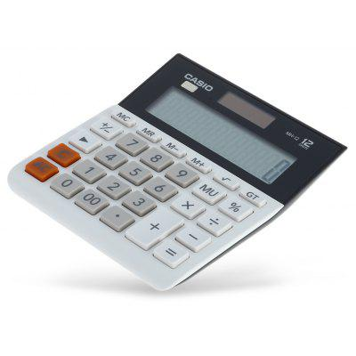 3eb4f528459a CASIO MH - 12 - WE Electronic Desktop Calculator Reviews