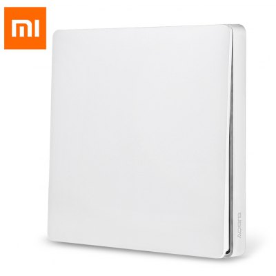 Bons Plans Gearbest Amazon - Xiaomi Aqara Smart Switch Wireless Version