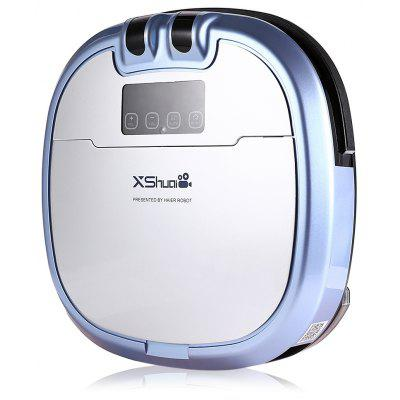Image result for XShuai HXS - C3 Robotic Vacuum Cleaner