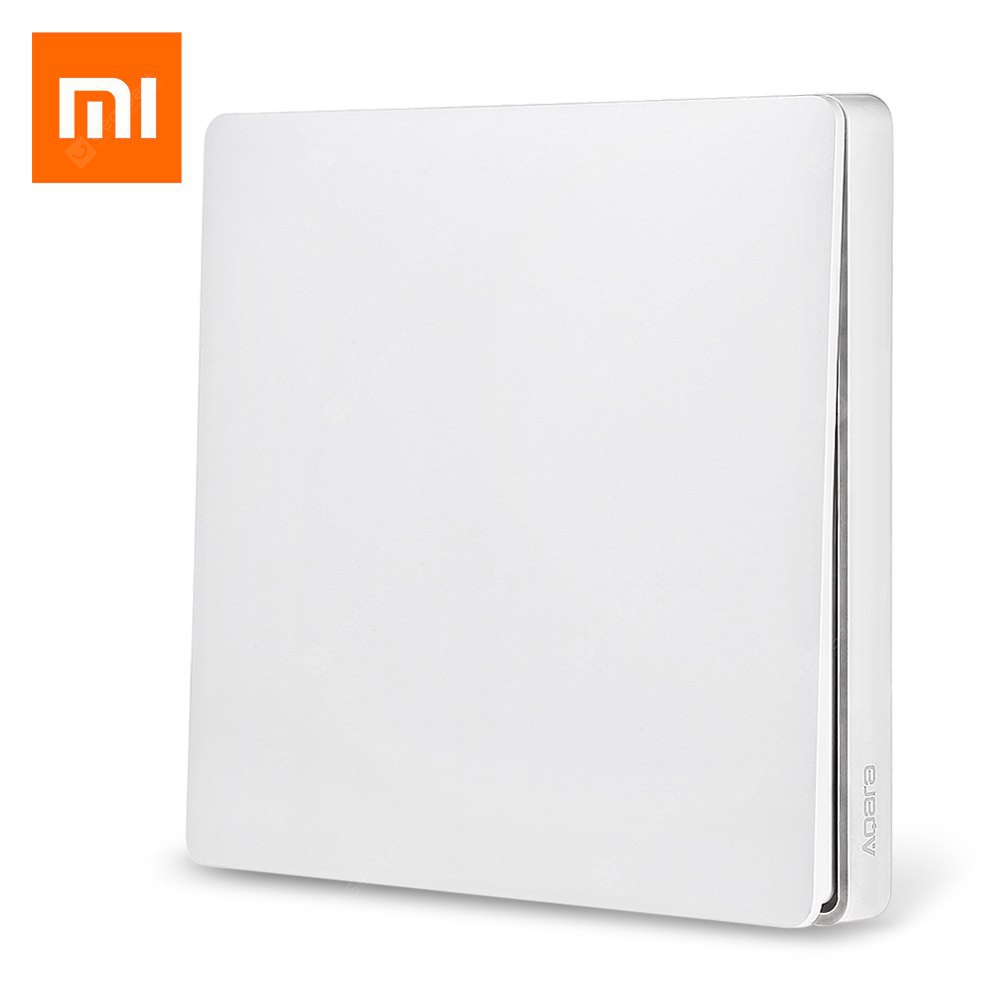 Aqara Smart Light Switch Wireless Version ( Xiaomi Ecosystem Product )