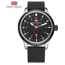 MINI FOCUS MF0014G Male Quartz Watch