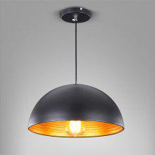 Retro Industrial E27 Pendant Light Fixture